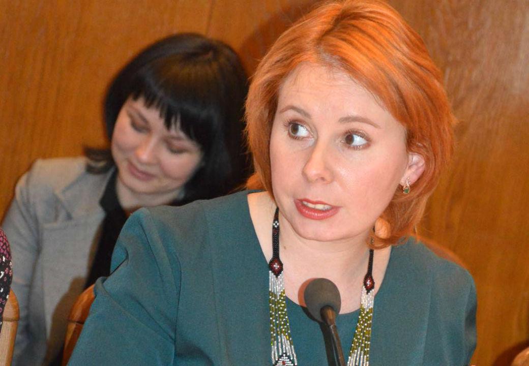 Леся Цибулько