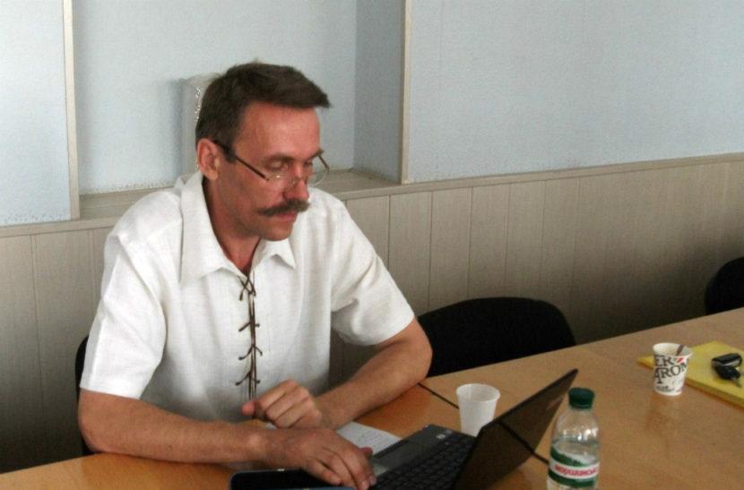 Олекса Муравльов