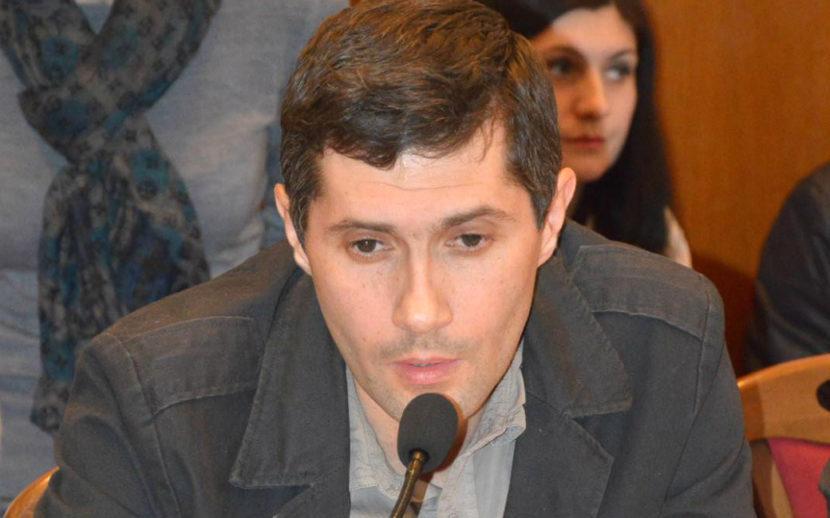 Євген Кривошеєв