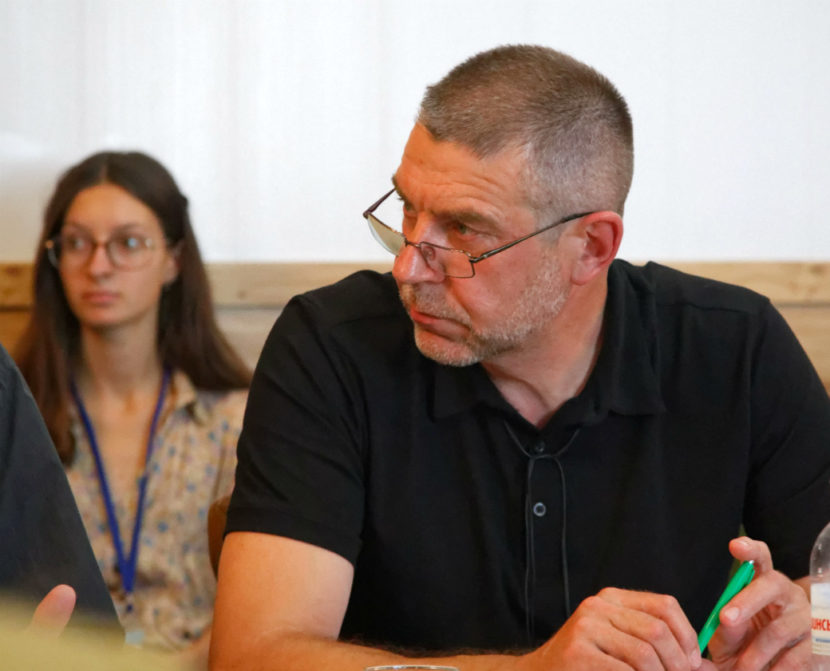 Роман Шостак