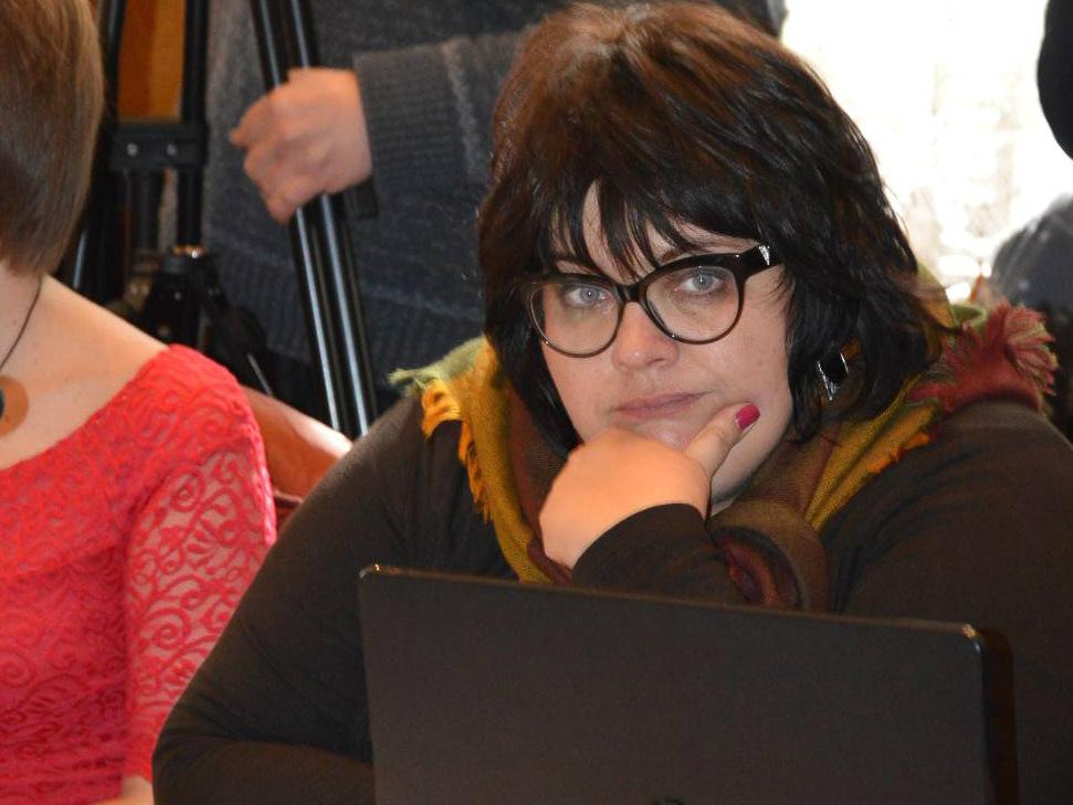 Марина Пугачова