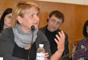 Оксана Панасівська