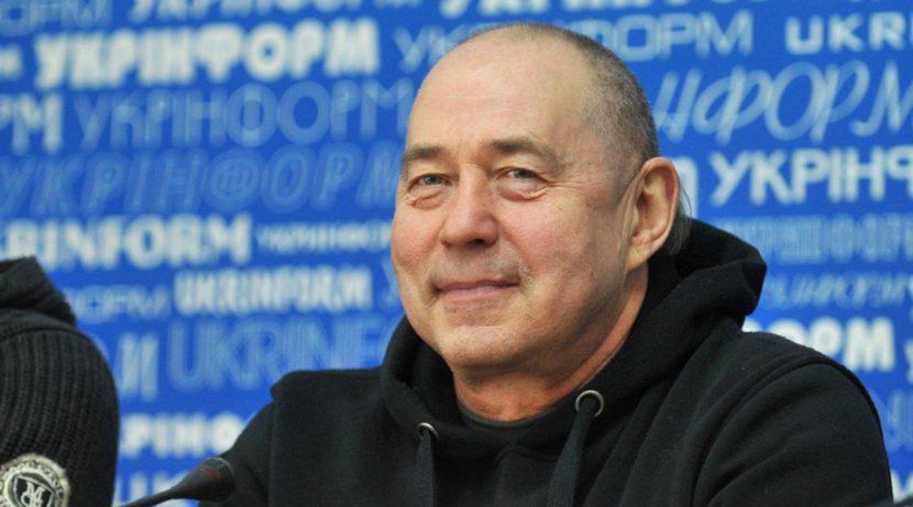 Олег Покальчук