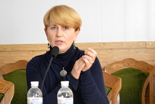 Ірина Шторгин