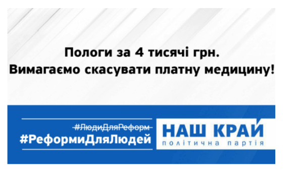Звіт, Львів, лютий 2018