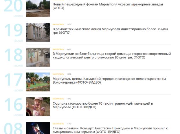 Донецькі медіа