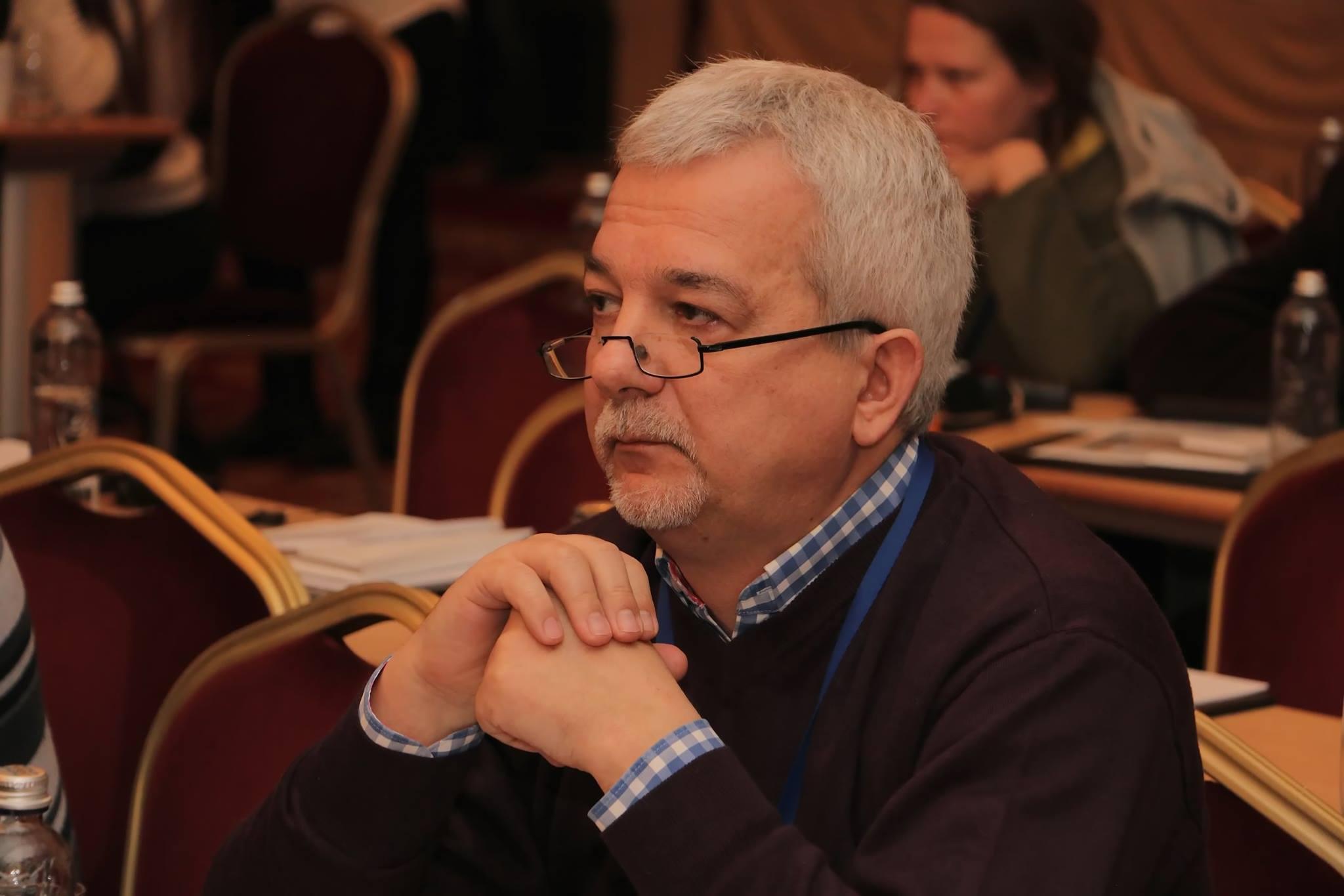 Сергій Рачинський